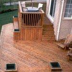 Fences & Decks